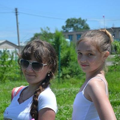 Yana Panina, 25 июня , Кавалерово, id219848527