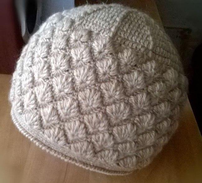 Женские шапки вязание страна мам 852