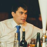 Анкета Александр Авняков