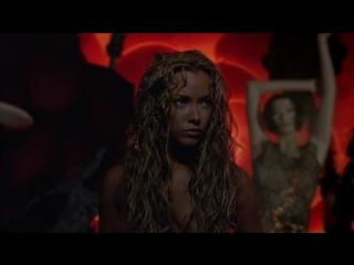 Nudes actresses (Kristanna Loken, Kristel Breugelmans) in sex scenes / Голые актрисы (Кристанна Локен, Кристель Брегелманс) в се