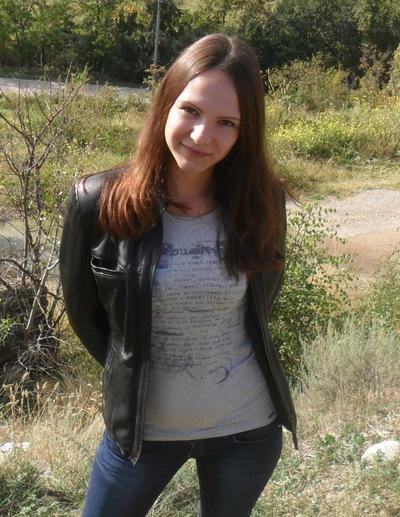 Катерина Григорьева, 17 декабря 1986, Феодосия, id35797930