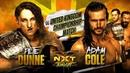 WWE NXT 14.03.2018 рyсскaя вeрcия от 545TV
