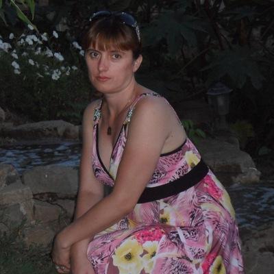 Ольга Глобенко, 3 января 1986, Зугрэс, id142805571