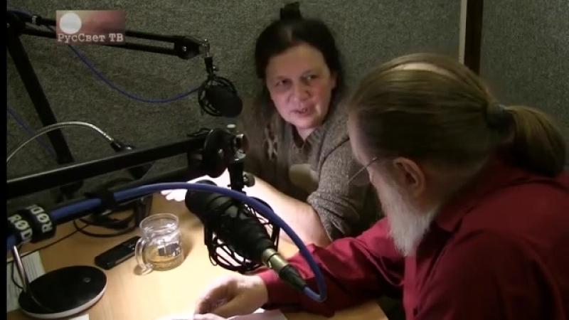 Беседа с писателем и журналистом Еленой Прудниковой. Слагаемые Победы