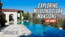 LIVE NOW Join us as we explore Southern California Mansions! Million Dollar Listings