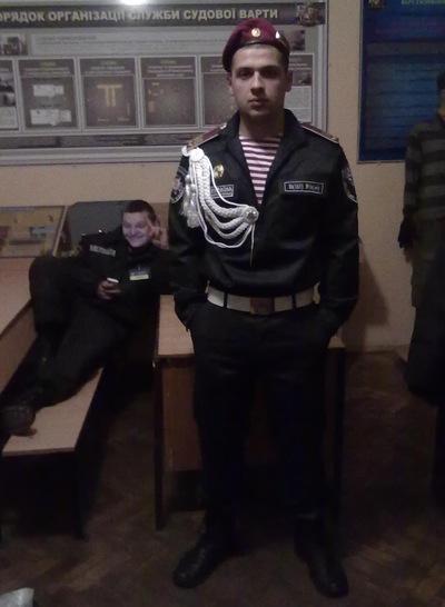 Руслан Мальченко, 9 февраля , Каменец-Подольский, id134760341
