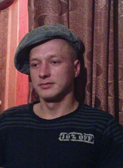 Илья Панфилов, 22 сентября 1984, Челябинск, id160823534