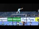 Yana Demyanchuk UKR UB TQ - 2010 Worlds