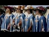 «Три мушкетера» (2013): Трейлер №2