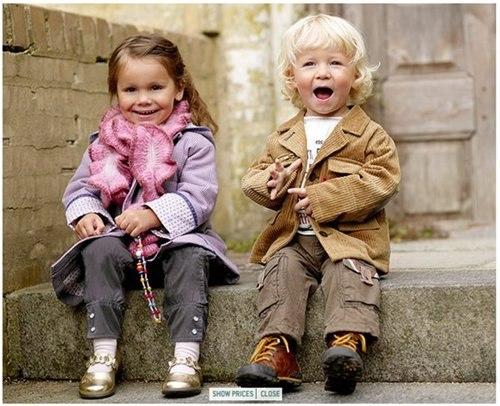 Одежда для детей дешевая доставка