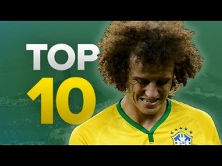 Brazil 1-7 Germany - Top 10 Memes! | 2014 World Cup Brazil Semi-Finals