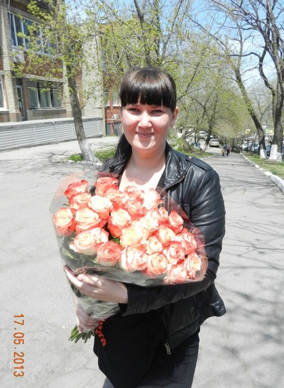 Анна Большакова, 24 ноября , Владивосток, id24157414