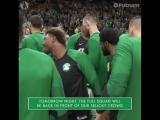 Boston Celtics and Uncle Drew