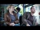 Прикол про девушку в автобусе
