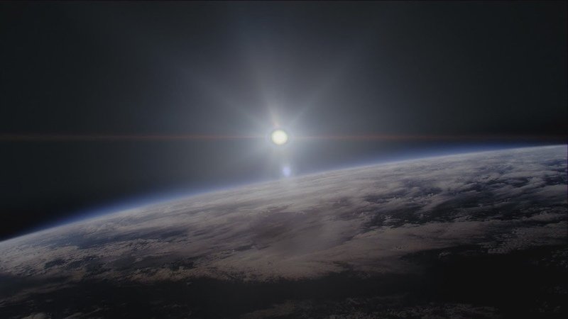 Nat Geo: Неизвестная планета земля. Серия 10. Дом (1080р)