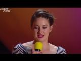 Rus Subs Шейлин Вудли   Trailblazer  MTV Movie Awards