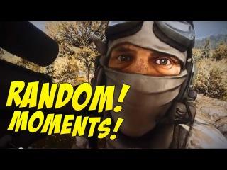 Battlefield 3 - Random Moments 14