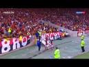Luis Roberto se emociona com golaço de Felipe Vizeu pelo Flamengo o gol da virada contra o Junior CO