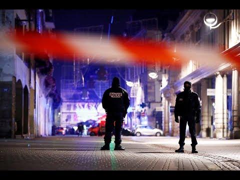 Прокурор Франции озвучивает новую информацию по поводу перестрелки в Страсбурге