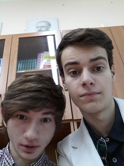 Daniel Malachilaev, 9 июля , Москва, id136934455