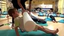 Йога для детей. Лагутина Ирина. Старший тренер детского клуба.