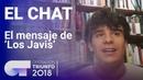 Los Javis prometen ir a la Academia | El Chat | OT 2018