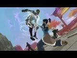 Platinum Games' The Legend of Korra Behind the Scenes Video