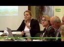 26 06 2014 Київ Орхуський центр Семінар Pеалізації положень Оргуської конвенції Green Video