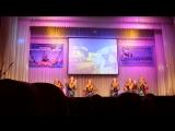 танец Депка, 11-й Фестиваль еврейского танца и музыки
