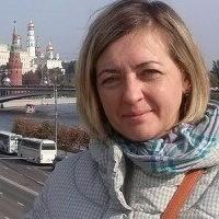 Виктория Собещук