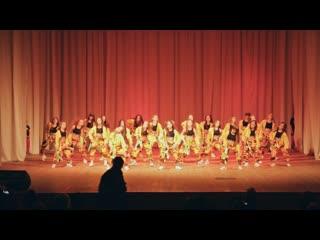 Family dance - dancehall-badman kids | отчетник 26 мая(руководитель ксения кабышева) | танцы оренбург