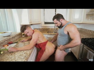 Private lessons part 3 - jake porter, jaxton wheeler