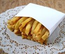 Картошечка фри без масла