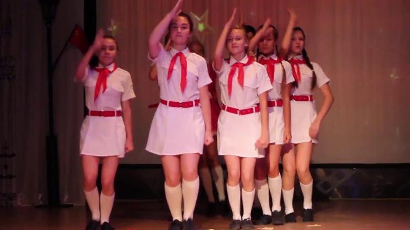 Ансамбль танца Flex - Ать-два