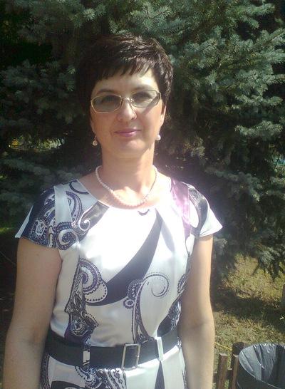Галина Алехина, 23 августа 1964, Оренбург, id209709241