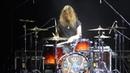 Дмитрий Фролов барабанное соло