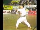 4.IAKF World Cup Cairo 1983_ OSAKA SOCHIN