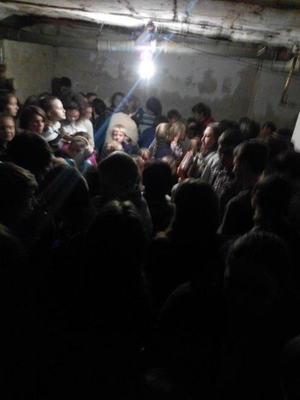 Школа №93 Кировский район сегодня