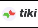 Сервис TIKi краткая презентация брэнда