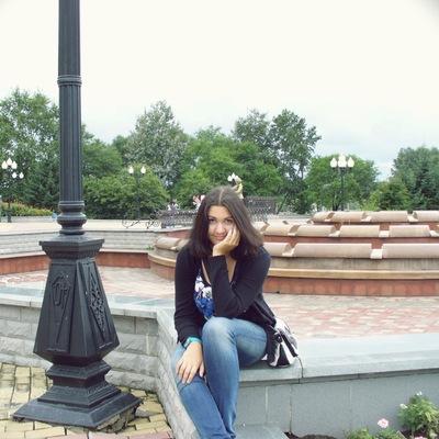 Вероника Барахоева, 4 августа 1993, Владивосток, id28839495
