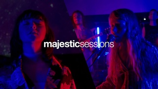 Alice Phoebe Lou -Galaxies (feat. Maisie Williams) | Majestic Sessions