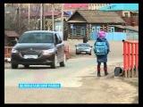 Единственный мост в селе Новобелокатай разрушается