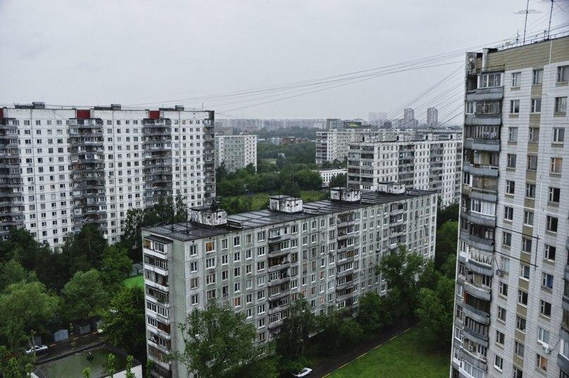 Кирюха Орлов   Москва