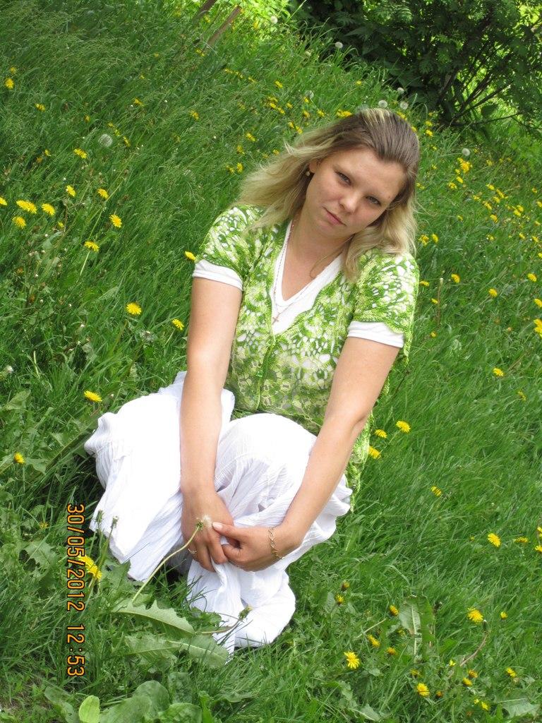 Елена Голубева, Костерево - фото №15