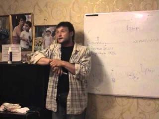 Лекция врача-психолога иерея Валентина Маркова для созависимых