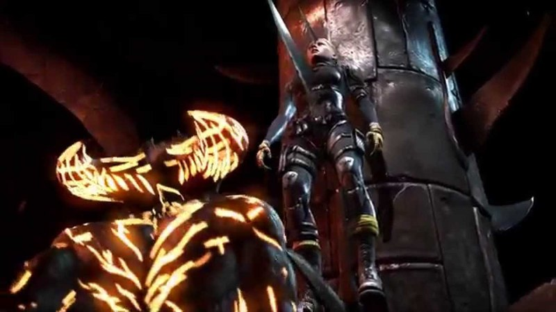 Mortal Kombat X: All Fatalities On Cassie Cage