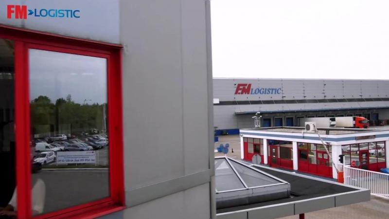 Робота у Польщі м Лодзь FM Logistic 11 60 zl год нетто премії