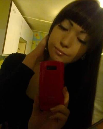 Kristina Mazenova, 17 июня 1994, Киров, id209383608