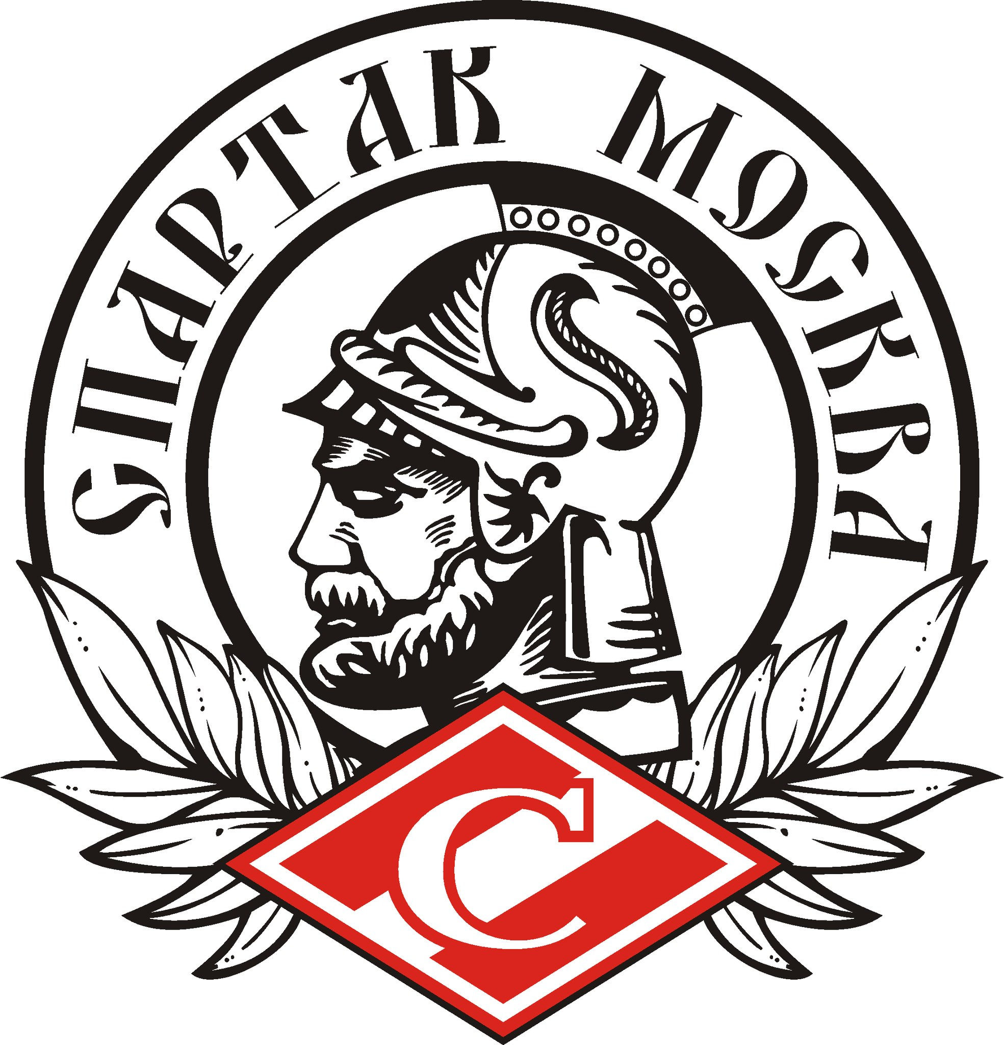 фото спартак эмблемы
