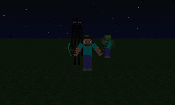 Minecraft мультики комиксы updated the community photo